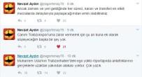 MUHARREM USTA - Trabzonspor yönetiminde kriz