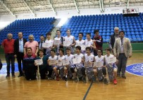 MİMAR SİNAN - TREDAŞ Spor, Marmara'nın En Büyüğü Oldu