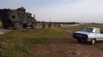 PIYADE - TSK Açıklaması '11 Hudut Karakoluna 13 Saldırı Gerçekleştirildi'