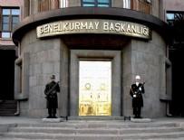 PKK - TSK'dan YPG bölgesinden yapılan saldırılara ilişkin açıklama