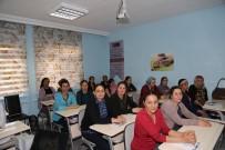 Tunceli'de 'Kırsaldan Umutlar Filizleniyor' Projesi