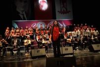 SANAT MÜZİĞİ - Türk Sanat Müziği Topluluklarından Muhteşem Konser