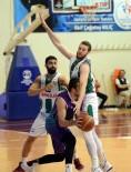 ÇEYREK FİNAL - Türkiye Basketbol Ligi
