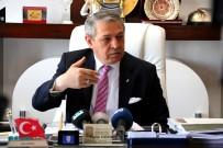 MÜSLÜMAN - Türkiye Başvurdu, Başörtüsü Kuralı Değişti