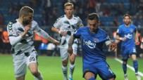 ALI TURAN - Ziraat Türkiye Kupası'nda tarihi geri dönüş!