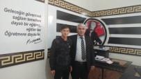 İMAM HATİP LİSESİ - Türkiye Şampiyonası'nda Tokat'ı Temsil Edecek