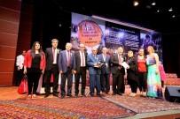 MEHMET ÇIÇEK - Uluslararası Karacaoğlan Şiir Akşamlarında Şiir Ziyafeti