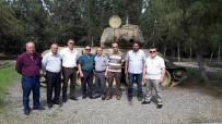 BULDUK - Vezirhan Belediyesi'nden Kıbrıs Gezisi