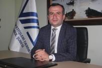 BUHRAN - VMD İstanbul Şubesi, Türk Kızılayı İle Yardım Protokolü İmzaladı