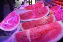 SOĞUK HAVA DALGASI - Yaz Meyveleri Tezgaha İndi