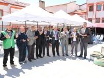MÜFTÜ YARDIMCISI - Yozgat İHH İhtiyaç Sahipleri İçin Kermes Açtı