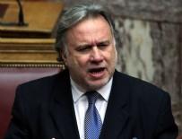 AVRUPA KONSEYİ - Yunan bakandan Türkiye açıklaması