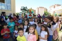 23 NİSAN ULUSAL EGEMENLİK VE ÇOCUK BAYRAMI - Yüreğir'de Bir Hafta 23 Nisan Kutlaması