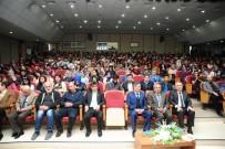 NURULLAH GENÇ - YYÜ'de 'Başarı Bedel İster' Konferansı