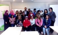 İRAN - 35 Sığınmacı Türkçe Öğrendi