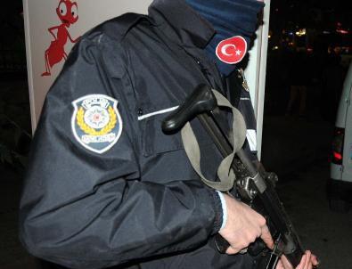 Türkiye genelinde büyük operasyon
