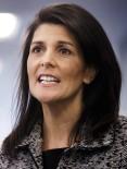 İRAN - ABD'den BM Güvenlik Konseyine 'Baskı' Çağrısı