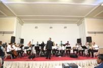 Adana'da Eski Türk Filmleri Müzikleri Konseri