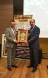 BÜLENT TEKBıYıKOĞLU - Ahlat Bastonuna;'Türkiye Kültür Oskarı Ödülü'