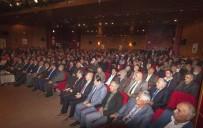 BÜLENT TEKBıYıKOĞLU - Ahlat Belediyesinin Düzenlediği Program Büyük İlgi Gördü