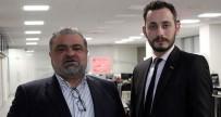 BAŞKANLIK SİSTEMİ - Ahmet Özal Açıklaması Babama Da Diktatör Dediler