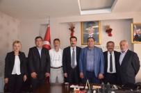 ORGANIK TARıM - Aksaray'a Organik Ürün Pazarı Kurulacak