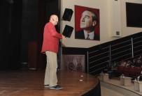 Altındağlılara 'Osmanlı'da Kadının Yeri' Anlatıldı
