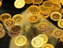 GRAM ALTIN - Çeyrek altın ve altın fiyatları 28.04.2017