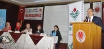 'Anadolu Mektebi Yazar Okumaları Projesi' Devam Ediyor