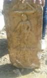 KANALİZASYON - Aydın'da İnşaat Alanından Tarih Çıktı