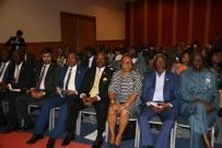 KONGO CUMHURİYETİ - Bakan Çelik Açıklaması 'Afrika'yı Birlikte Ayağa Kaldırmanın Mücadelesini Veriyoruz'