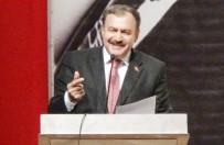 İL DANIŞMA MECLİSİ - Bakan Eroğlu Açıklaması 'Referandum Sonra Çarklar Hızlı Dönmeye Başladı'