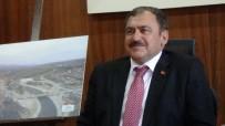 Bakan Veysel Eroğlu Açıklaması 'CHP'nin Tavrını Ayıplıyorum'