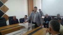 KANALİZASYON - Baykan'da Birlik Seçimleri Yapıldı