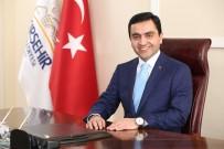 Belediye Başkanı Yaşar Bahçeci Açıklaması