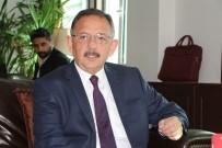 'Belediyeler Kandil'in İrtibat Bürosu Gibi Çalışmış'