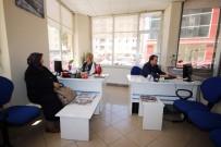 OTOPARK SORUNU - Beyşehir'de Ak Masa'ya 3 Yılda 17 Bin Başvuru Oldu
