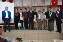 İLİM YAYMA CEMİYETİ - Biga'da Kur'an-I Kerim'i Güzel Okuma Yarışması