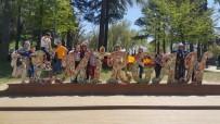 ÜMRANİYE BELEDİYESİ - Bilge Çocuklar  Emirgan Korusu'nu Gezdi