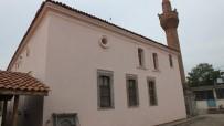 Burhaniye'de Resimli Caminin Kitapçığı Hazırlanacak