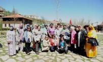 BANGLADEŞ - Büyükelçi Eşleri Altınköy'de