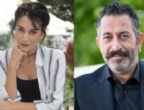 CEM YILMAZ - Cem Yılmaz-Merve Çağıran aşkı belgelendi