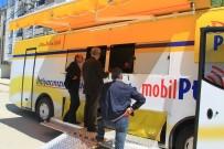 KıZıLPıNAR - Çerkezköy'e Mobil Destek