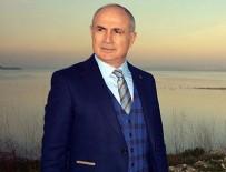 HASAN AKGÜN - CHP'li Başkan Hasan Akgün, canlı yayını terk etti
