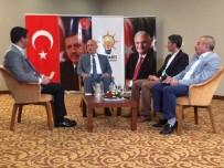 YOĞUN MESAİ - Cumhurbaşkanı Erdoğan'dan Malatya'ya 41 Kurban