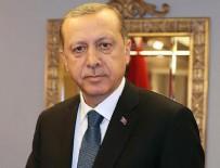 RUSYA DEVLET BAŞKANı - Cumhurbaşkanı Erdoğan Rusya'ya gidecek