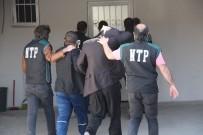 UYUŞTURUCU - Elazığ'da Uyuşturucu Operasyonunda 7 Tutuklama