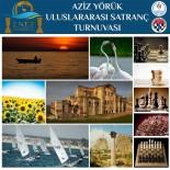 HAYIRSEVER İŞ ADAMI - Enez, Uluslararası Satranç Turnuvası İle Sahnede