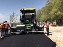 REKOR - Ereğli Belediyesi 4 Milyonluk Araç Yatırımıyla 2017 Asfalt Sezonunu Açtı