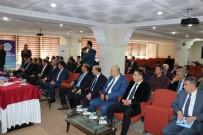 Erzincan Besi OSB İçin Gücünü Birleştirdi